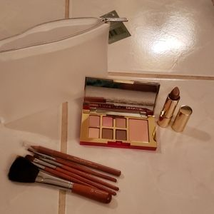 Estee Lauder Makeup Bundle (10 piece bundle)